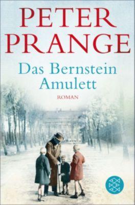 Das Bernstein-Amulett, Peter Prange