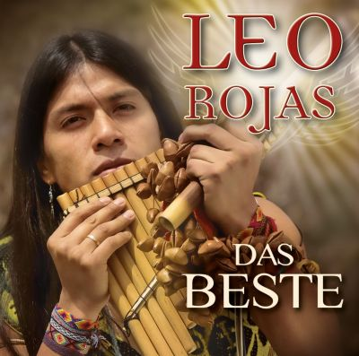 Das Beste, Leo Rojas