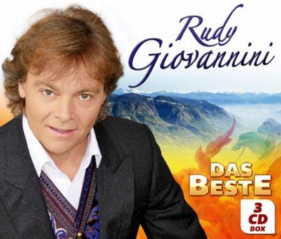 Das Beste, Rudy Giovannini