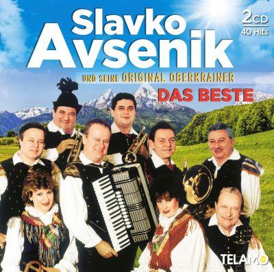 Das Beste, Slavko und seine Original Oberkrainer Avsenik