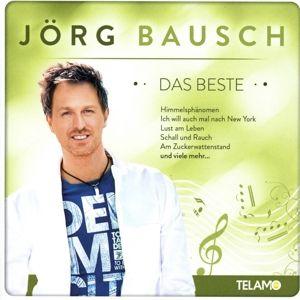 Das Beste,15 Hits, Jörg Bausch