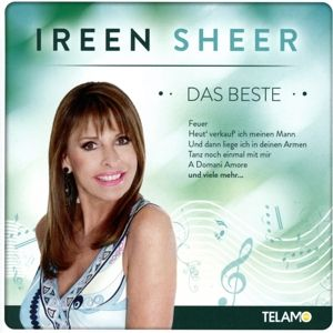 Das Beste,15 Hits, Ireen Sheer