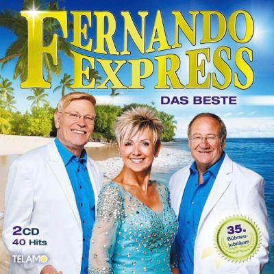 Das Beste, Fernando Express