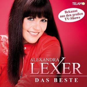 Das Beste, Alexandra Lexer