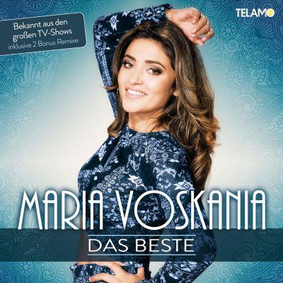 Das Beste, Maria Voskania
