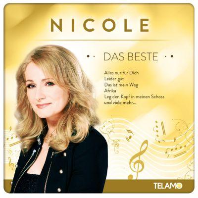 Das Beste, Nicole