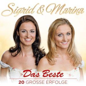 Das Beste-20 Grosse Erfolge, Sigrid & Marina