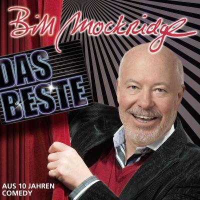 Das Beste, Bill Mockridge