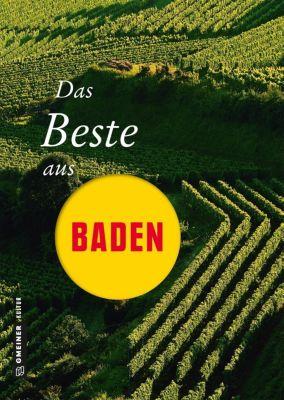 Das Beste aus Baden, Thomas Erle, Edi Graf, Horst-Dieter Radke, Erich Schütz