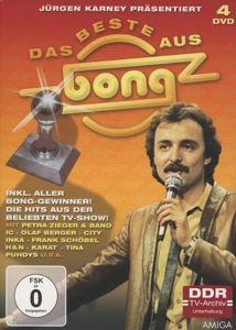 Das Beste aus Bong - DDR TV-Archiv, Diverse Interpreten