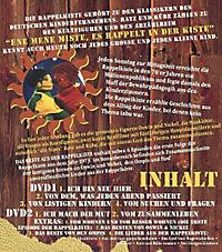 Das Beste aus der Rappelkiste, 2 DVDs - Produktdetailbild 1