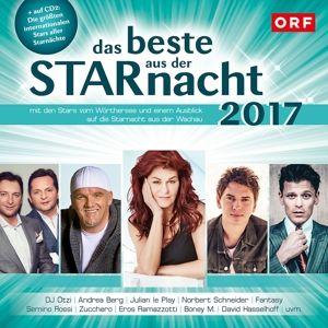 Das Beste aus der Starnacht 2017, Diverse Interpreten