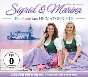 Das Beste Aus Heimatgefühle-, Sigrid & Marina
