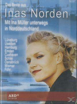 Das Beste aus Inas Norden - Staffel 1, Dvd-Dokumentation