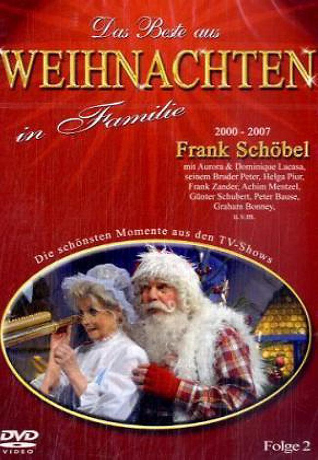 Das Beste aus Weihnachten in Familie, 1 DVD DVD | Weltbild.de