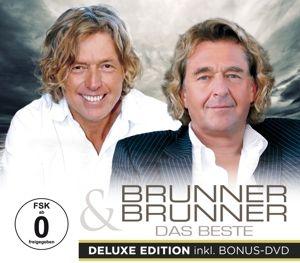 Das Beste-Deluxe Edition, Brunner & Brunner