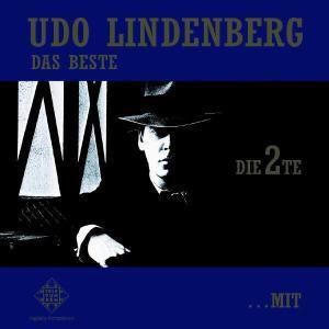 Das Beste-Die 2.Mit Und Ohne Hut, Udo Lindenberg