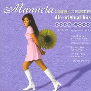 Das Beste..Die Original Hits 63-72, Manuela