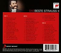 Das Beste: Johann Strauss - Produktdetailbild 1
