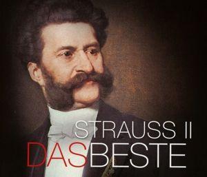 Das Beste: Johann Strauss, Robert Stolz