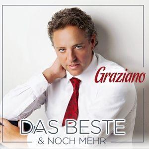 Das Beste & Noch Mehr, Graziano
