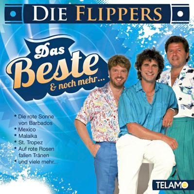 Das Beste und noch mehr ..., Die Flippers