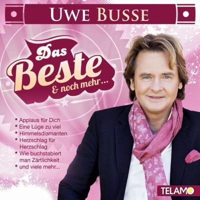 Das Beste Und Noch Mehr..., Uwe Busse