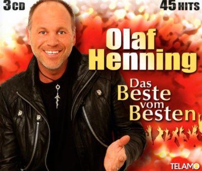 Das Beste Vom Besten, Olaf Henning
