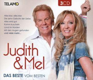 Das Beste Vom Besten, Judith & Mel
