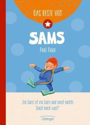 Das Beste vom Sams, Paul Maar
