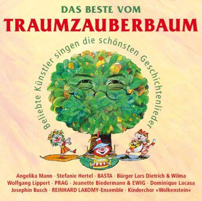 Das Beste vom Traumzauberbaum - Jubiläumsedition, Reinhard Lakomy