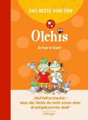 Das Beste von den Olchis, Erhard Dietl
