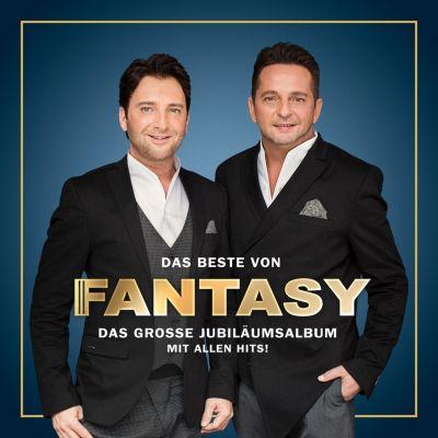 Das Beste von Fantasy - Das große Jubiläumsalbum mit allen Hits!, Fantasy