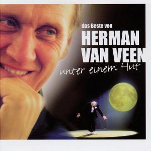 Das Beste von Herman van Veen  - Unter einem Hut, Herman van Veen