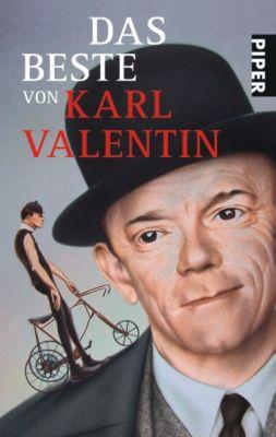 Das Beste von Karl Valentin, Karl Valentin