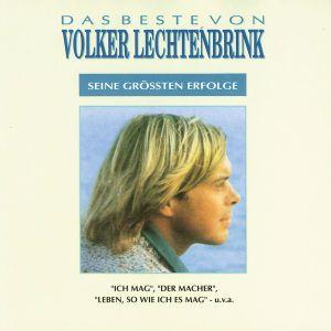 Das Beste Von..... Seine Grossen Erfolge, Volker Lechtenbrink