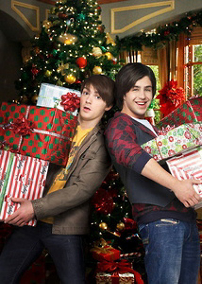 Frohe Weihnachten Drake Josh.Das Beste Weihnachten Aller Zeiten Fröhliche Weihnachten Drake