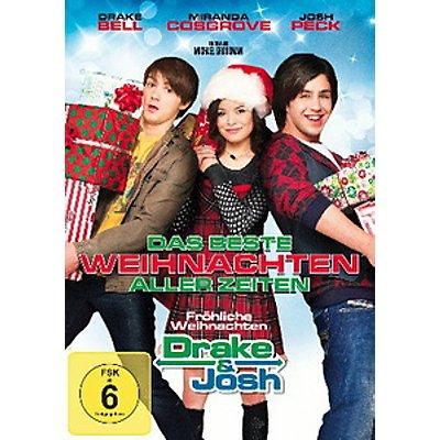Frohe Weihnachten Film.Das Beste Weihnachten Aller Zeiten Fröhliche Weihnachten Drake