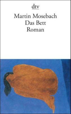 Das Bett - Martin Mosebach pdf epub