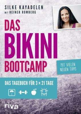 Das Bikini-Bootcamp, Silke Kayadelen