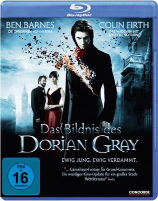 Das Bildnis des Dorian Gray, Ben Barnes, Colin Firth