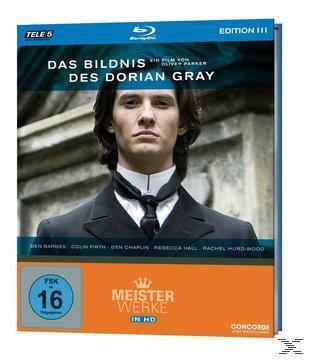Das Bildnis des Dorian Gray, Toby Finlay, Oscar Wilde