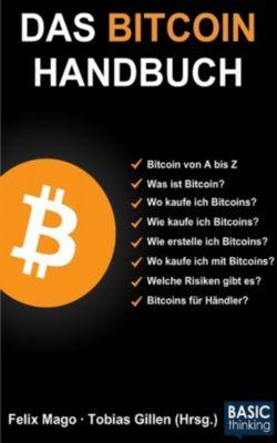 Das Bitcoin-Handbuch, Felix Mago