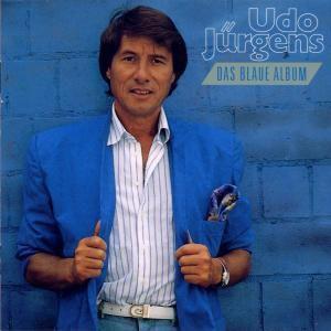 Das Blaue Album, Udo Jürgens
