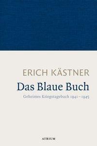 Das Blaue Buch, Erich Kästner