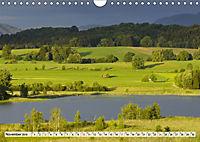 Das Blaue Land - Himmel, Seen und Berge im bayerischen Voralpenland (Wandkalender 2019 DIN A4 quer) - Produktdetailbild 11