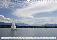 Das Blaue Land - Himmel, Seen und Berge im bayerischen Voralpenland (Wandkalender 2019 DIN A4 quer) - Produktdetailbild 12