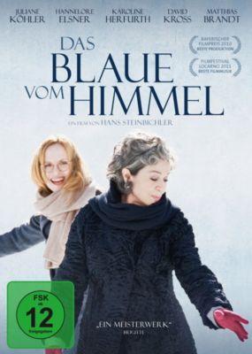 Das Blaue vom Himmel, Josephine Jahnke, Robert Thayenthal