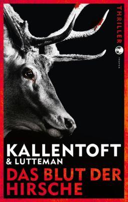 Das Blut der Hirsche, Mons Kallentoft, Markus Lutteman