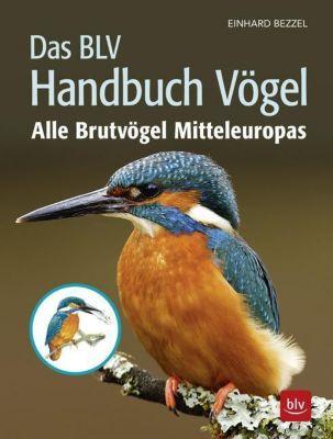 Das BLV Handbuch Vögel - Einhard Bezzel pdf epub